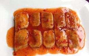 蜈支洲岛美食-蜈支洲岛风味餐厅