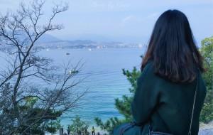 【福冈图片】日本九州(福冈、北九州、别府、阿苏、熊本、鹿儿岛)、广岛11天自驾跨年之旅