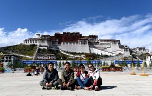 【珠穆朗玛峰图片】西藏在上  催我远行