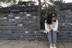 #游记小赛# 青松翠柏的盛京,春风弥漫的沈阳
