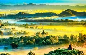 【曼德勒图片】禁~地 , 缅甸秘境探寻