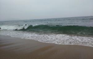 【阳西图片】五一阳西月亮湾亲子游,顺道海陵岛
