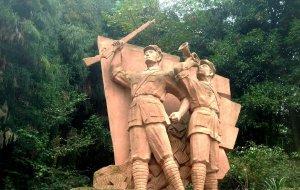【邛崃图片】红军长征纪念馆参观记