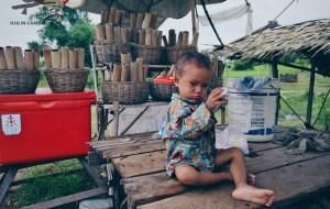 【柬埔寨图片】高棉的微笑,一路途经吴哥的灿烂