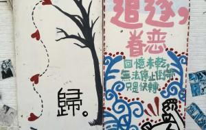 【越南老街图片】我的第三次台湾行——纪念已经不复存在的高雄左营自助新村 (多图)
