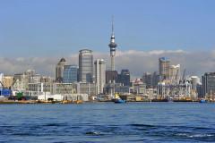 东莞【出境旅游】新西兰南北岛8天路线