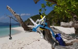 【科隆岛图片】一年内的第二次重游2016寒假带娃菲律宾科隆+Club paradise故地重游