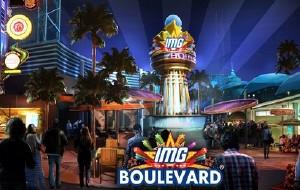 迪拜娱乐-IMG冒险乐园