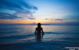 【马达京岛图片】潜入大海,自在的飞【马达京诗巴丹潜水之旅】