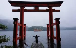 【仙台图片】二回目的日本攻略(箱根、镰仓、仙台、东京)