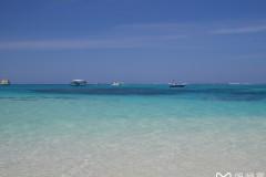 大手拉小手看世界之塞班Saipan--大海,你好,大海,再见!