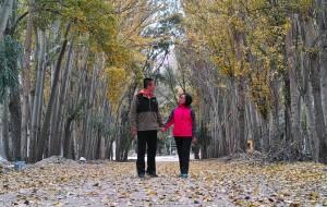 【新疆图片】老牛爱旅行 之 和老婆一起驾车游新疆(二)
