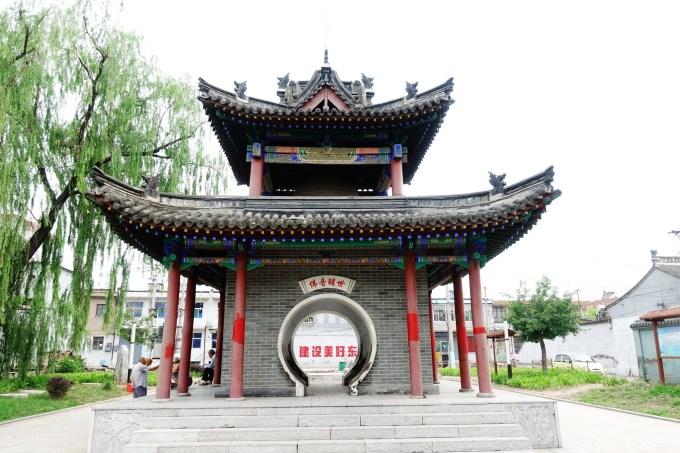 北京到五台山自助游_忻州古城,忻州自助游攻略 - 马蜂窝