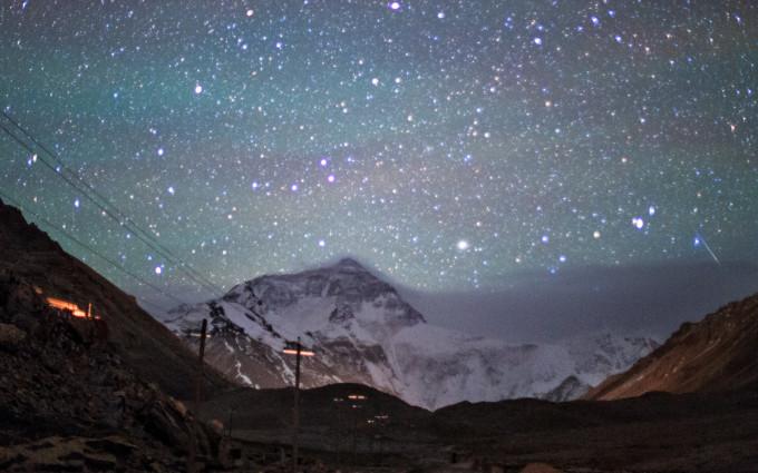 拉萨到纳木错一日游_去西藏,一定要看一次星空(附观星指南) - 马蜂窝