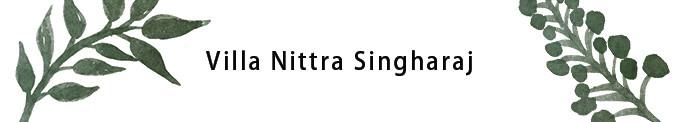 Villa Nittra Singharaj