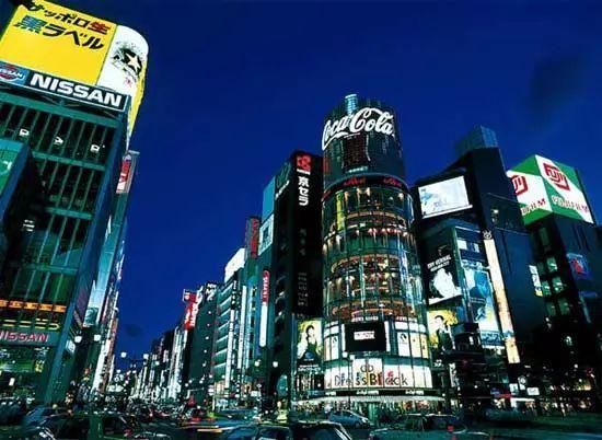 第一次去日本,你不得不知道的实力干货 旅游资讯 第11张
