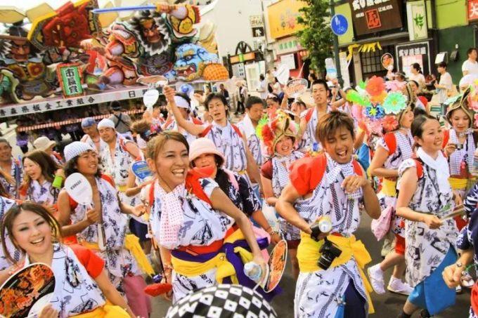 第一次去日本,你不得不知道的实力干货 旅游资讯 第28张