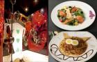 十一轻松GO 日本新宿餐饮体验-爱丽丝梦游仙境主题餐厅晚餐券(2人起订)