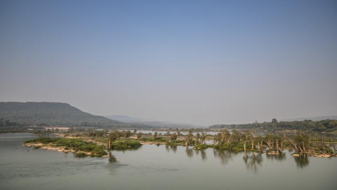 非著名景點打卡偏執狂的自我救贖 — 泰國伊森地區行記 79