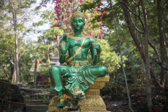 非著名景點打卡偏執狂的自我救贖 — 泰國伊森地區行記 117