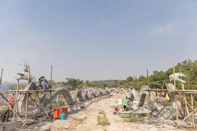 非著名景點打卡偏執狂的自我救贖 — 泰國伊森地區行記 120