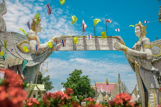 非著名景點打卡偏執狂的自我救贖 — 泰國伊森地區行記 141
