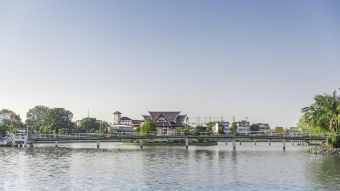 非著名景點打卡偏執狂的自我救贖 — 泰國伊森地區行記 161