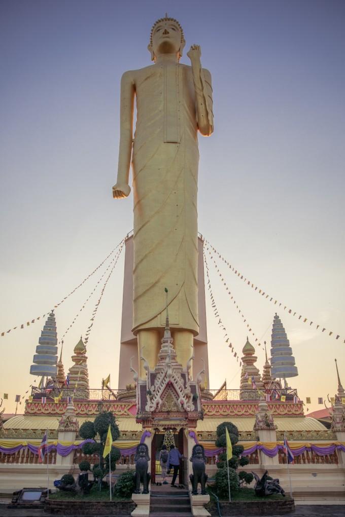 非著名景點打卡偏執狂的自我救贖 — 泰國伊森地區行記 131