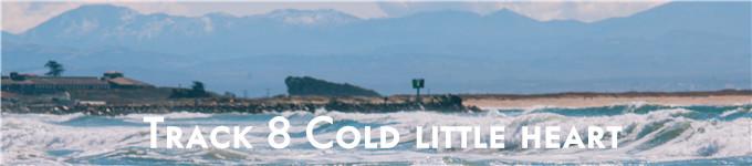 Track 8 CA 1号公路 Cold little heart