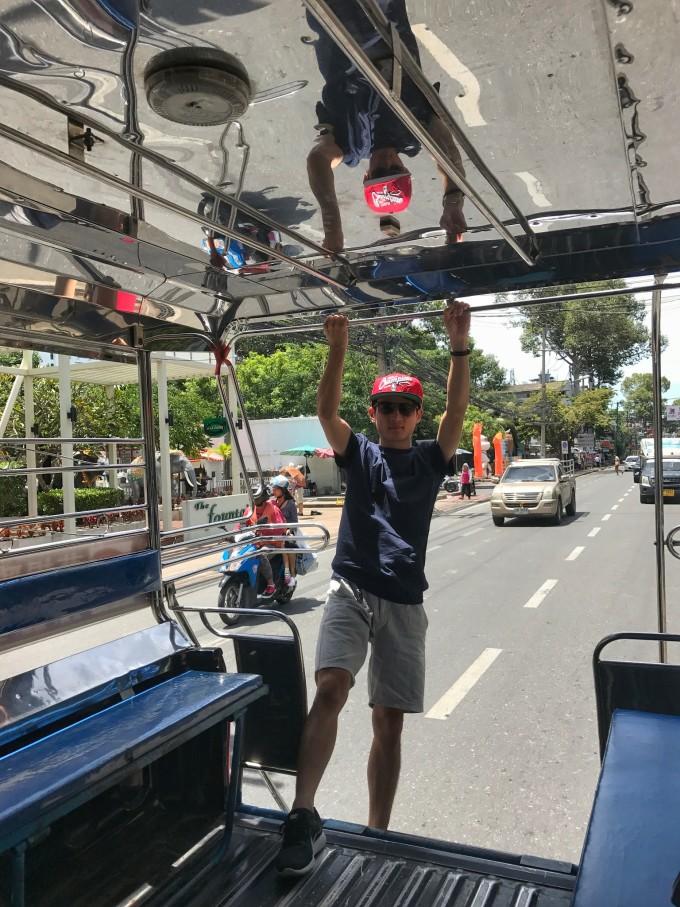旅行就是一場相遇——曼谷芭提雅7天自由行 49