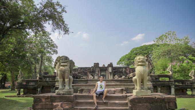非著名景點打卡偏執狂的自我救贖 — 泰國伊森地區行記 1