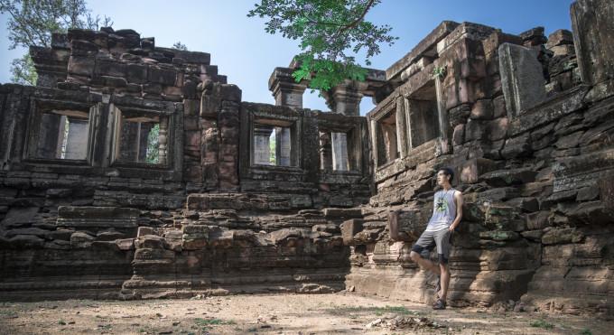 非著名景點打卡偏執狂的自我救贖 — 泰國伊森地區行記 25