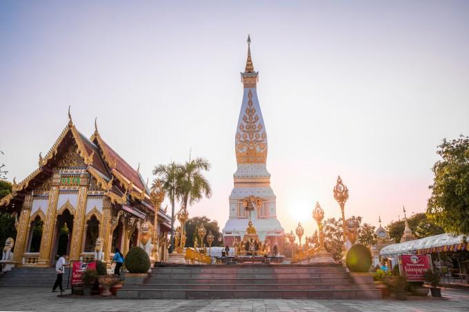 非著名景點打卡偏執狂的自我救贖 — 泰國伊森地區行記 204