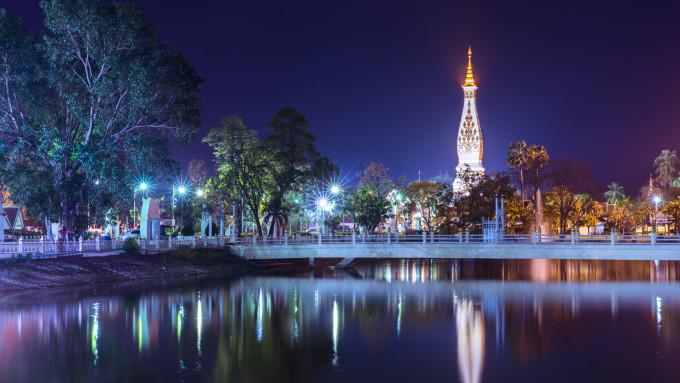 非著名景點打卡偏執狂的自我救贖 — 泰國伊森地區行記 210