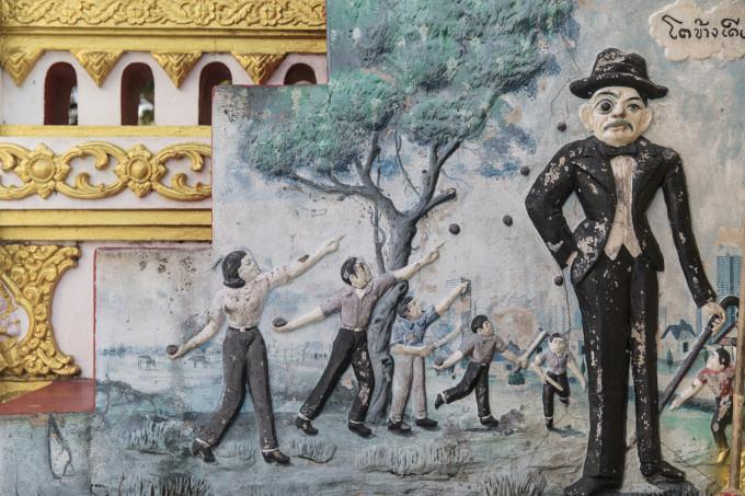非著名景點打卡偏執狂的自我救贖 — 泰國伊森地區行記 218