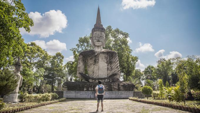 非著名景點打卡偏執狂的自我救贖 — 泰國伊森地區行記 273
