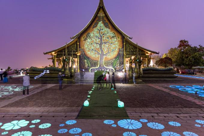 非著名景點打卡偏執狂的自我救贖 — 泰國伊森地區行記 71