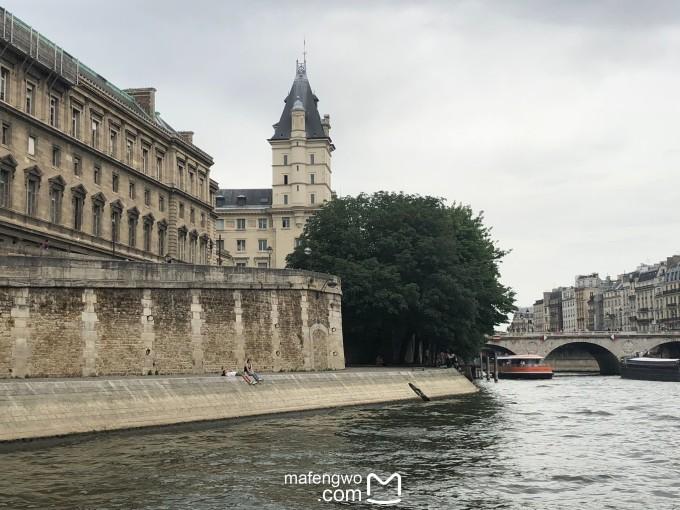 法國自助遊攻略