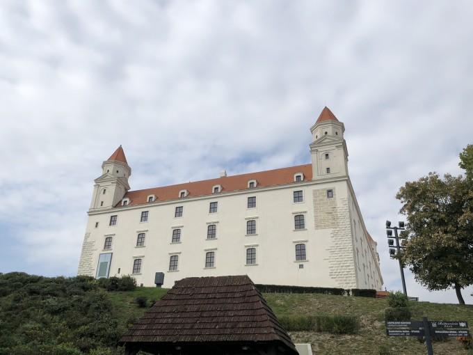 斯洛伐克自助遊攻略