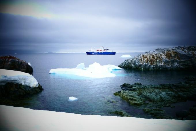 南極半島自助遊攻略
