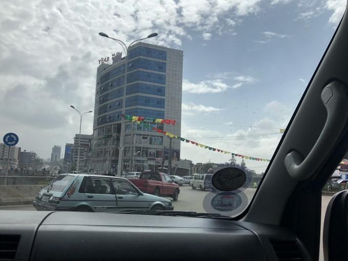 埃塞俄比亞自助遊攻略