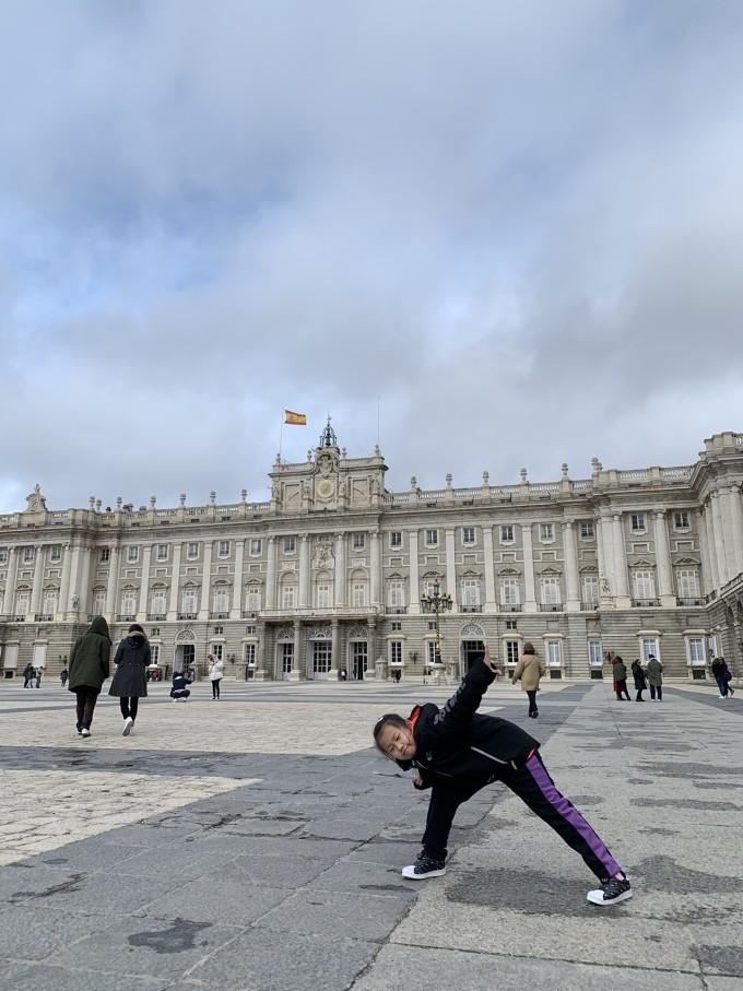 西班牙自助遊攻略