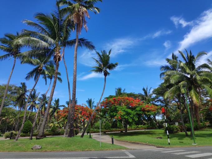 斐濟自助遊攻略