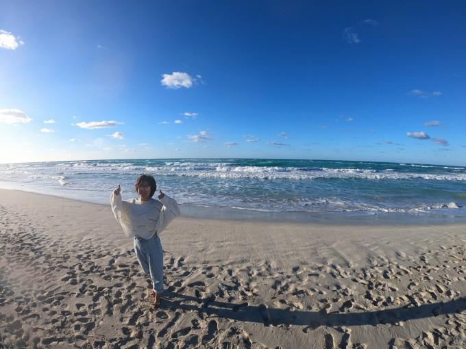 加勒比海自助遊攻略