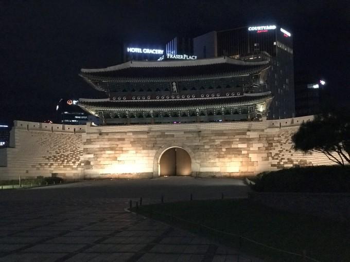 韓國自助遊攻略