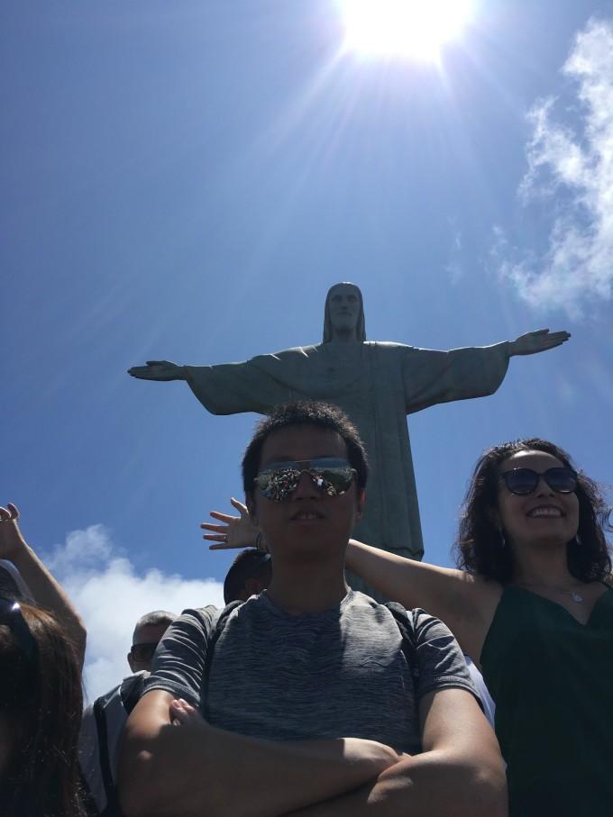 巴西自助遊攻略