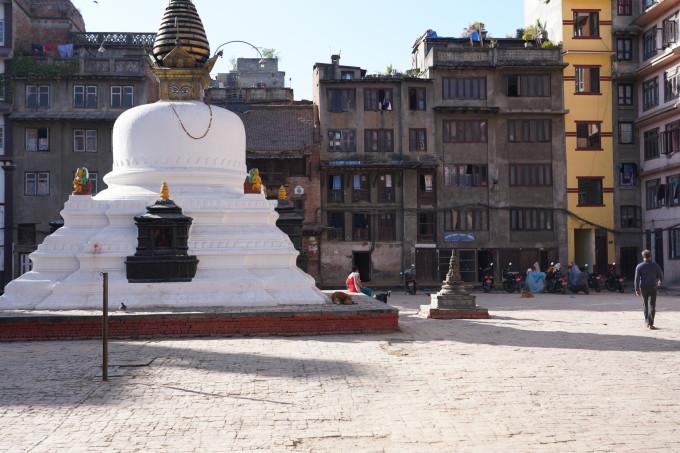 尼泊爾自助遊攻略