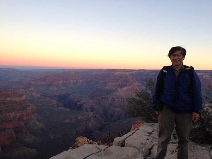 科羅拉多大峽谷自助遊攻略