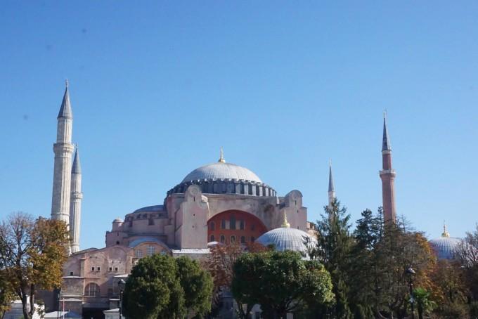 土耳其自助遊攻略