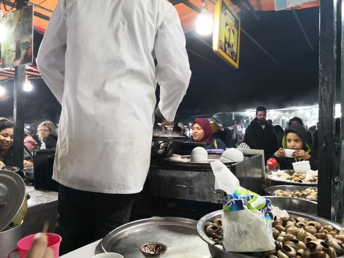 摩洛哥自助遊攻略